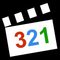 Иконка плеера Media Player Classic