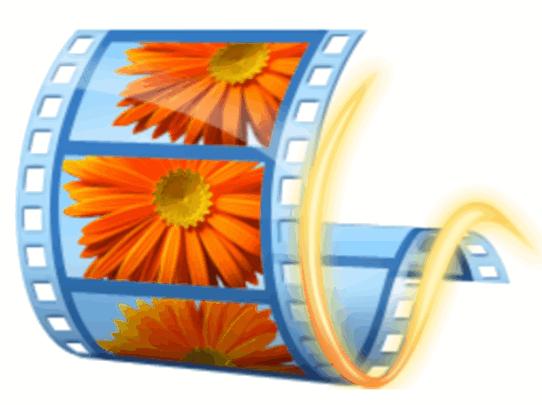 Ярлык Киностудии Windows Live