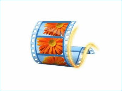 Логотип Movie Maker