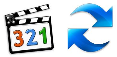 Обновление до последней версии Media Player Classic