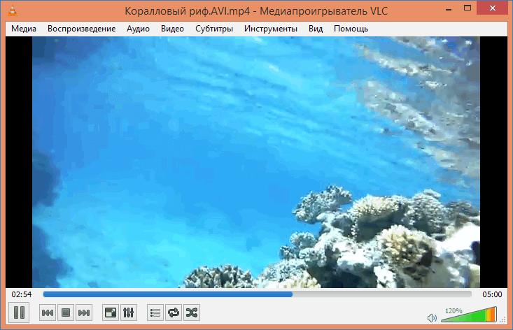 VLC - как подключить Плеер к DLNA серверу