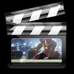 Просмотр мультимедиа контента VLC Media Player