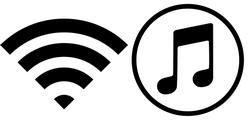 Загрузка фильма на iPhone по Wi-Fi или iTunes через VLC