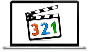 Запись видео-файла в Медиа Плеер Классик