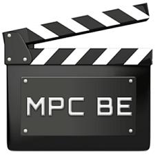 Значок программы Media Player Classic Black Edition