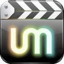 Значок UMPlayer